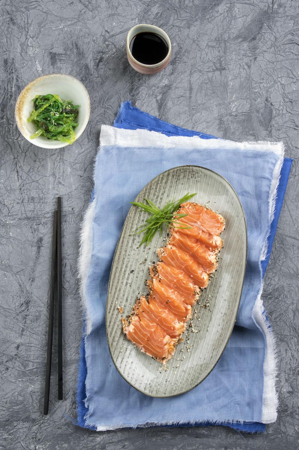 Pad Thai Cocina Japonesa Supermecados Mas